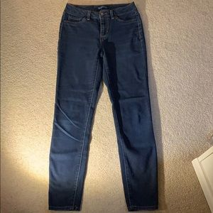Blue Spice Jeans - Stretchy Jeans